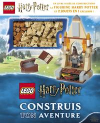 Lego Harry Potter : Construis Ton Aventure