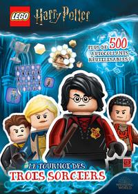 Lego Harry Potter : le tournoi des trois sorciers