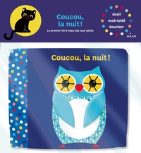 Coucou, La Nuit ! Lv Tissu