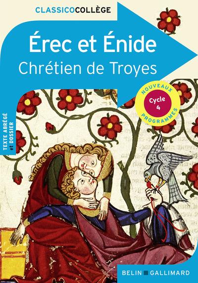 Erec Et Enide - Texte Abrege 2019