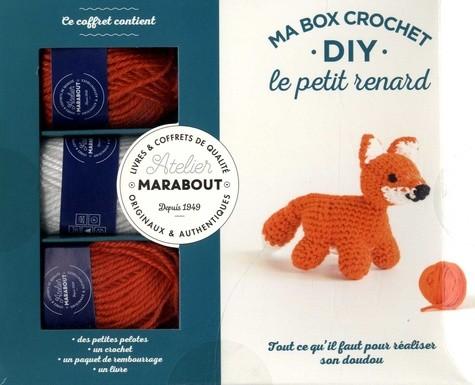Ma Box Crochet- Le Petit Renard