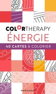 COLOR THERAPY - ENERGIE