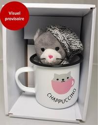 COFFRET CHAPPUCCINO SUPER CALIN