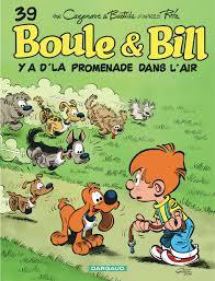 Boule et Bill Tome 39