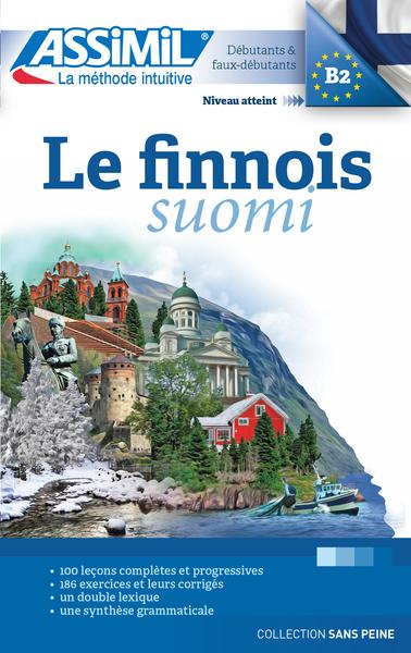 Volume Finnois 2017