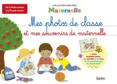 Mes Photos De Classe Et Mes Souvenirs De Maternelle