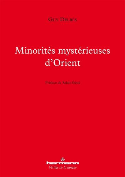 MINORITES MYSTERIEUSES D'ORIENT