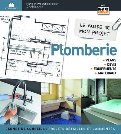 Le Guide De Mon Projet Plomberie