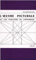 L'oeuvre Picturale Et Les Fonctions De L'apparence