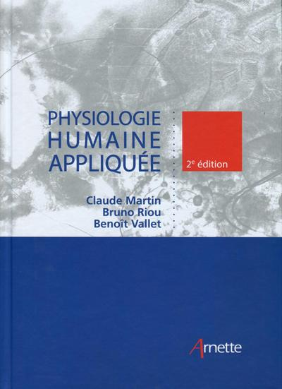 Physiologie Humaine Appliquee