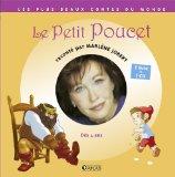 Le Petit Poucet (Lv+Cd)
