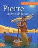 Pierre apotre de jesus