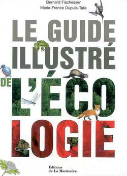 Le guide illustré de l'ecologie