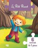 Le Petit Poucet Puzzle Book