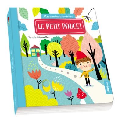 Le Petit Poucet (Coll. Mes Contes A Animer)
