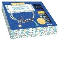 Mon joli bracelet personnalisé (Boîte)