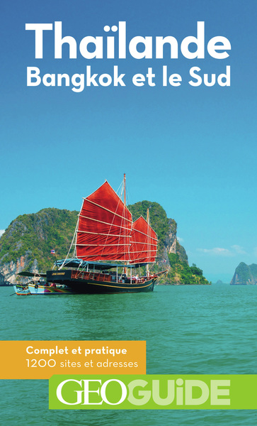 Thailande - Bangkok Et Le Sud