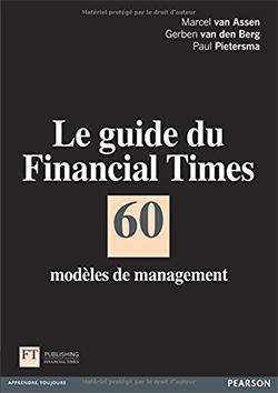 Le Guide Du Financial Times