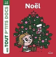 Noël - Mes tout p'tits docs