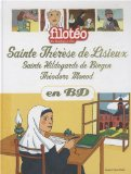 Sainte Therese De Lisieux, Sainte Hildegarde De Bingen/ Theodore Monod