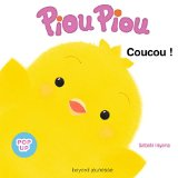 COUCOU! PIOU PIOU (POP-UP)