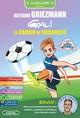 Goal ! : le cahier de vacances : du CE2 au CM1, 8-9 ans