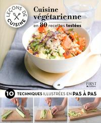 Lecons De Cuisine - Cuisine Vegetarienne