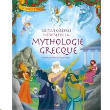 Les Plus Celebres Histoires De La Mythologie Grecque