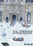 Projet Louvre  (Tp)