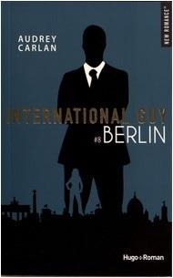 International Guy Tome 8