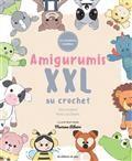 Amigurumis Xxl Au Crochet