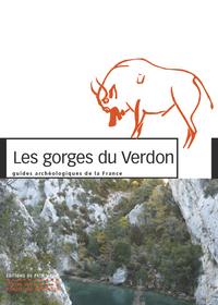 Les Gorges Du Verdon - Guides Archeologiques De La France