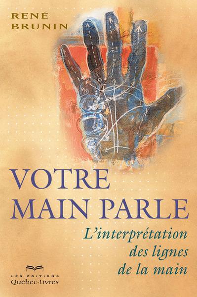 VOTRE MAIN PARLE (8E EDITION)