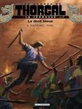 Les mondes de Thorgal : La jeunesse Tome 7