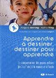 Apprendre a Dessiner, Dessiner pour Apprendre le Comportement des Jeunes Enfants de 3 a 7 Ans a la M