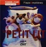 Le Petit Lit (Flaps Et Matieres)