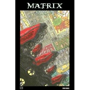Matrix T01