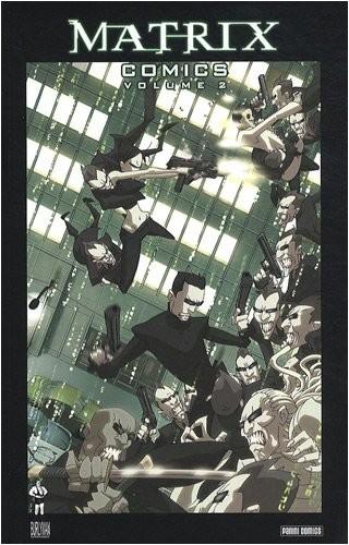 Matrix T02