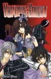 Vampire Knight T09