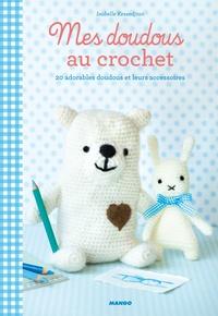 Envies Deco Mes Doudous Au Crochet