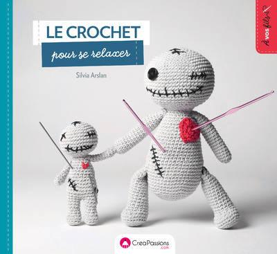 Le Crochet Pour Se Relaxer