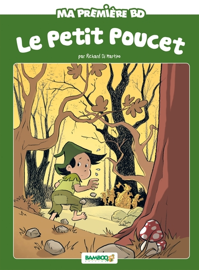 Le Petit Poucet Nouvelle Edition