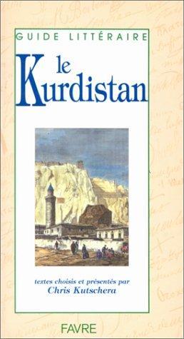 Le Kurdistan