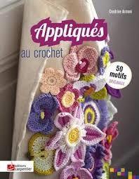 Recueil De Motifs Au Crochet