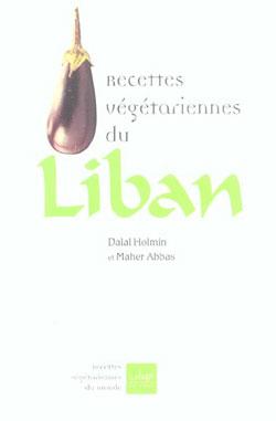 Recettes Vegetariennes Du Liban