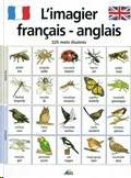 L'imagier Francais Anglais