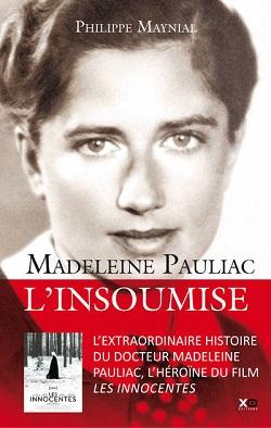 Madeleine Pauliac