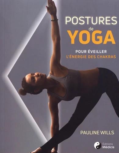 Postures Du Yoga