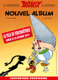 Asterix 38 - Version Luxe