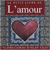 Petit livre de l'amour